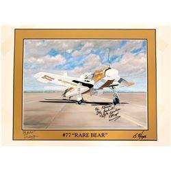 #77 Rare Bear  (109392)