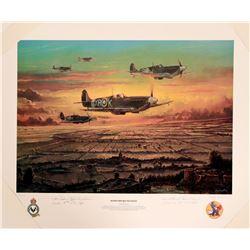Homeward Bound Eagles  (109419)