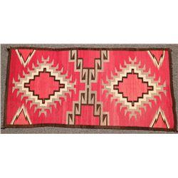 Vintage Ganado Rug  (119187)
