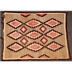 Vintage Ganado Rug  (119183)
