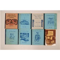 Native American languages of Alaska books   (116416)