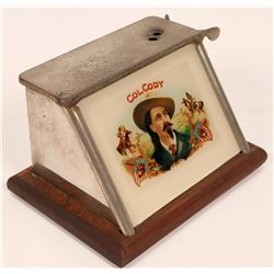 Buffalo Bill Cody Cigar/Cigarette Trimmer  (117685)