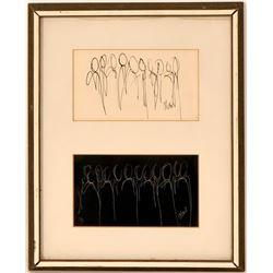 Line Drawings by Absu  (119005)