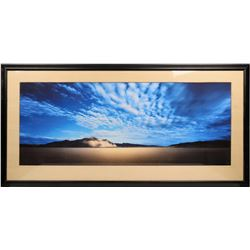Black Rock Desert Photograph  (118240)