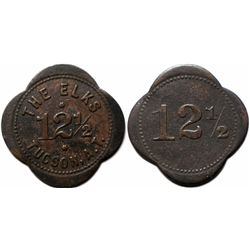Tucson, A.T.: The Elks Token  (117913)