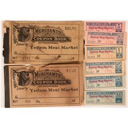 Yettem Meat Market Coupons  (119126)
