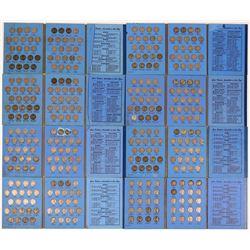 Jefferson Nickel Albums  (117666)
