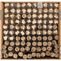 Jefferson Nickel Hoard  (119062)