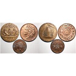 US Medal Group  (117831)