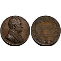 Defender of American Commemorative Medal  (120577)