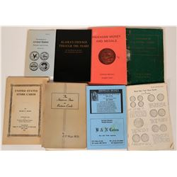 General Books on Tokens (7)  (119630)