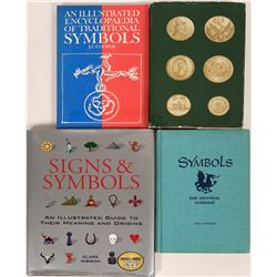 Symbolism on Coins References (4)  (119502)