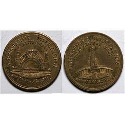 Panama Pacific Exposition Token  (119752)