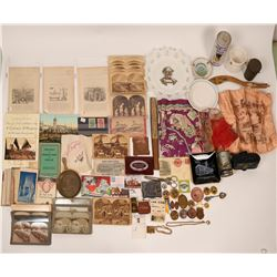 Exposition Collectibles  (116555)