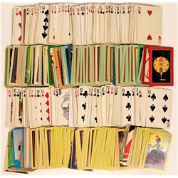 Artsy Playing Card Collection  (118893)