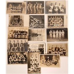 Basketball RPCs (18)  (119703)