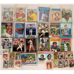 Sports Cards (20)  (119491)