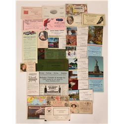 Bay Area Advertising Blotters (31)  (118328)