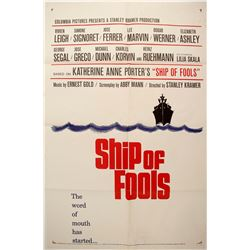 Ship of Fools Movie Poster  (89950)