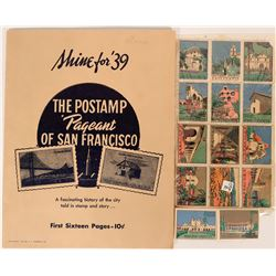 Historical Adhesive Stamps  (118867)