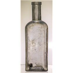Hardesty Mfg. Co. Bottle, Denver, Colorado (47738)