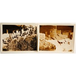 Mesa Verde Photo's (2)  (91252)