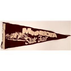 Minnesota State Fair Pennant  (117460)