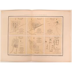 Wheeler Astronomical Survey Sketches of New Mexico  (113218)