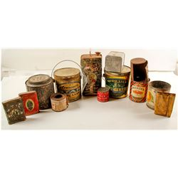 Tins Dug In Utah (12)  (87352)