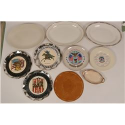 Bicentennial American Plate Collection 1976  (119622)
