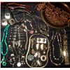 Southwestern Jewelry and Accessories Dealers Lot (40 pieces!)  (116166)