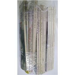 Antiques Magazine Collection  (89317)