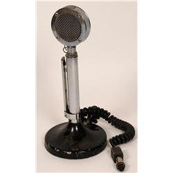 Antique Dispatch Microphone  (118241)