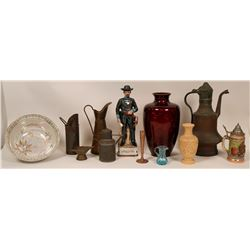 Antiques and Collectibles Group  (108801)