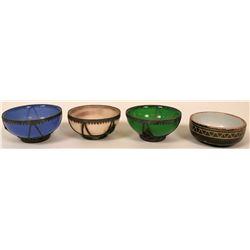 Chinese Bowls  (105993)