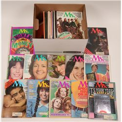 Ms. Magazine archive  (117726)