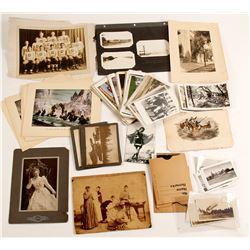 Photograph Grab Bag  (91290)