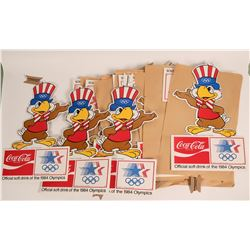 Sam the Olympic Eagle hang-signs  (113076)