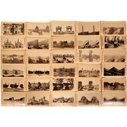 Stereoviews of Paris and New York City  (113060)