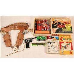 Vintage Toy Group  (117076)