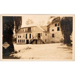 Glen Ivy Hotel and Cottages, RPC; Swimming Plunge, Billards and Bowling  (119569)