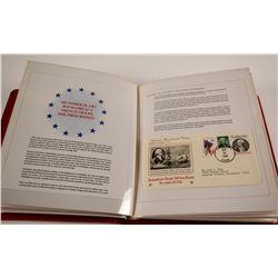Bicentennial Covers (18)  (56645)