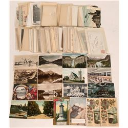 Tuck Postcard Collection  (117194)