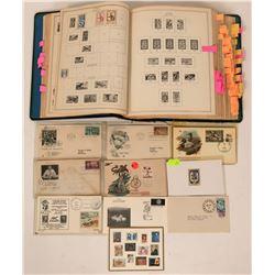 The Master Global Stamp Album  (116856)
