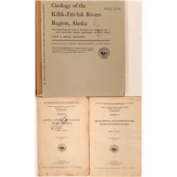 Alaska Mining & Geology Papers  (119497)