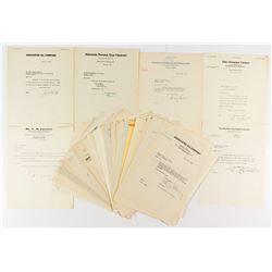 Montana School of Mines Documents  (50314)
