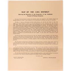 Lida District handbill  (117557)