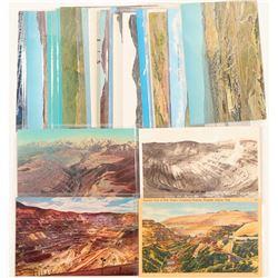 Open Pit Mines Postcards  (91320)
