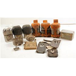 Underground Mine Respirator Collection (7)  (87338)