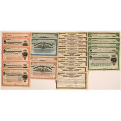 The Cincinnati, Washington and Baltimore Railroad Co.  (117543)